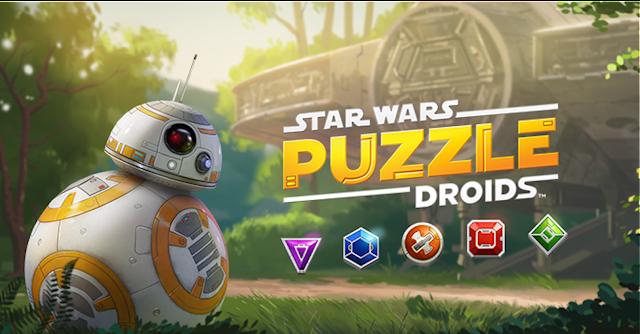 Star Wars Desafio dos Droides APK OBB V1.2.23