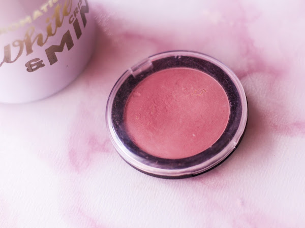 Review - Blush Now Makeup Revolution