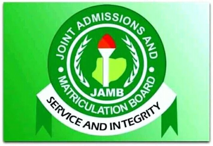 JAMB speaks on release of 2019 UTME result