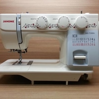 Janome NS 7330N