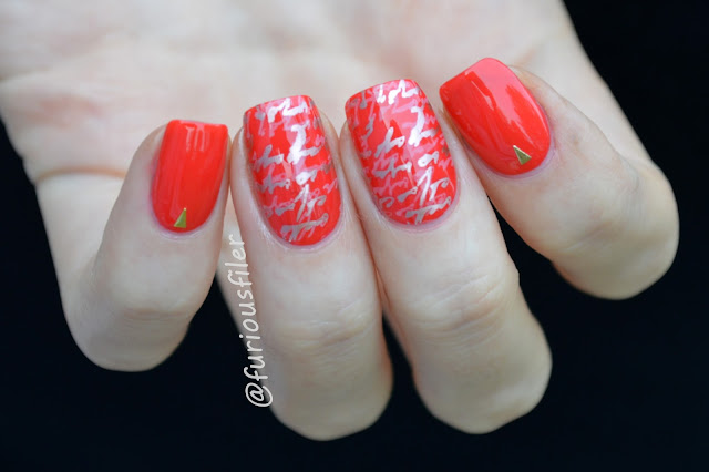 red stamping moyou london pro xl #31CD2015