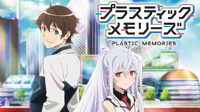 Plastic Memories [BD] Batch • Subtitle Indonesia