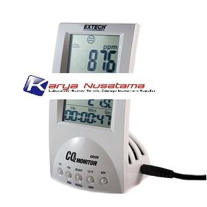 Jual Extech CO220 Desktop Indoor Air Quality  di Semarang