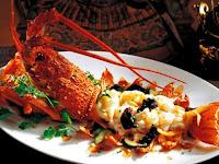 Resep Cara Memasak Udang Lobster Kecil Air Tawar