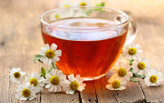 jenis teh herbal untuk kesehatan