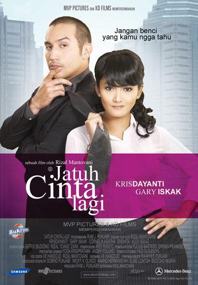 Jatuh Cinta Lagi (2006) WEB-DL
