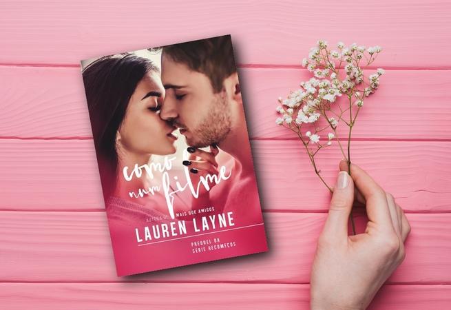 Como Num Filme | Lauren Layne