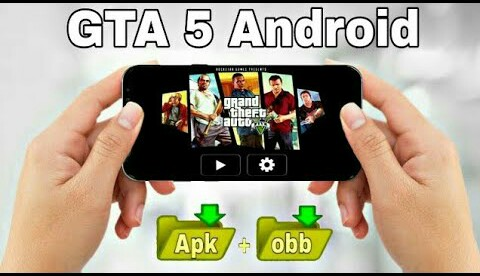 Download GTA 5 For Android Highly Compressed - Gaming Faux