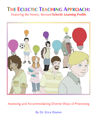 Eclectic Learning Profile
