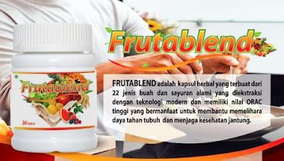 FRUTABLEND Surabaya COD