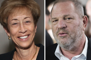 Harvey Weinstein Hires Patty Glaser For Potential Legal Battle With TWC