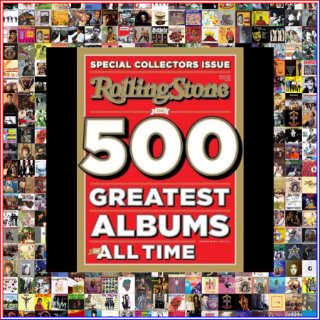 Rolling Stones Top 500 Albums Of All Time Picked Apart 201 250