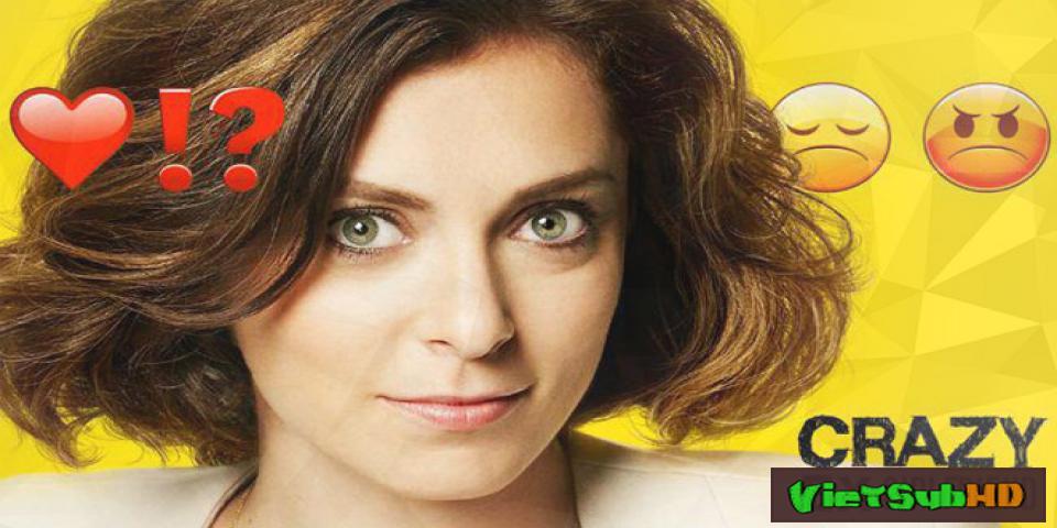 Phim Crazy Ex Tập 8/18 VietSub HD | Girlfriend Season 1 2015