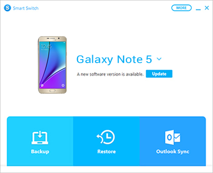 Download Smart Switch for Galaxy Note5 | GalaxyNote5Update