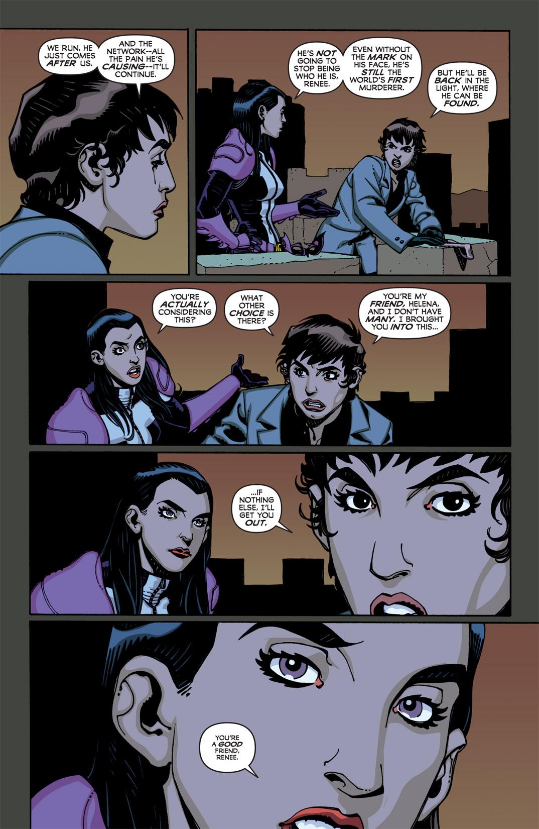 Detective Comics (1937) 865 Page 23