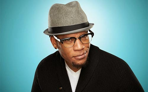 D.L. Hughley Shares Advice on Cancer