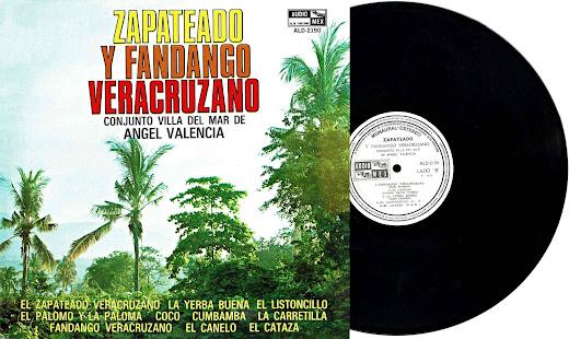 ZAPATEADO Y FANDANGO VERACRUZANO