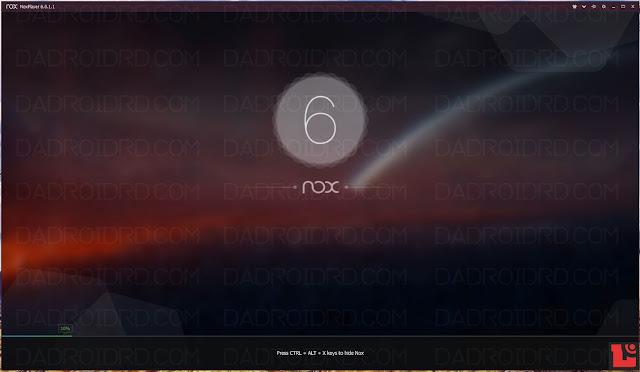 Nox Android Emulator Terbaik Dan Paling Powerful Yang Ada Ketika Ini 14