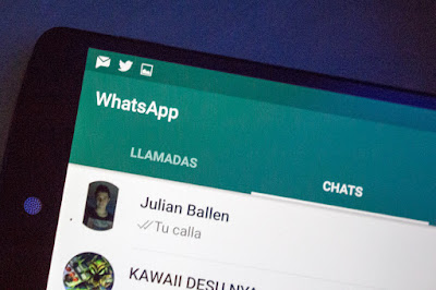 Estrategia para ligar mujeres por Whatsapp