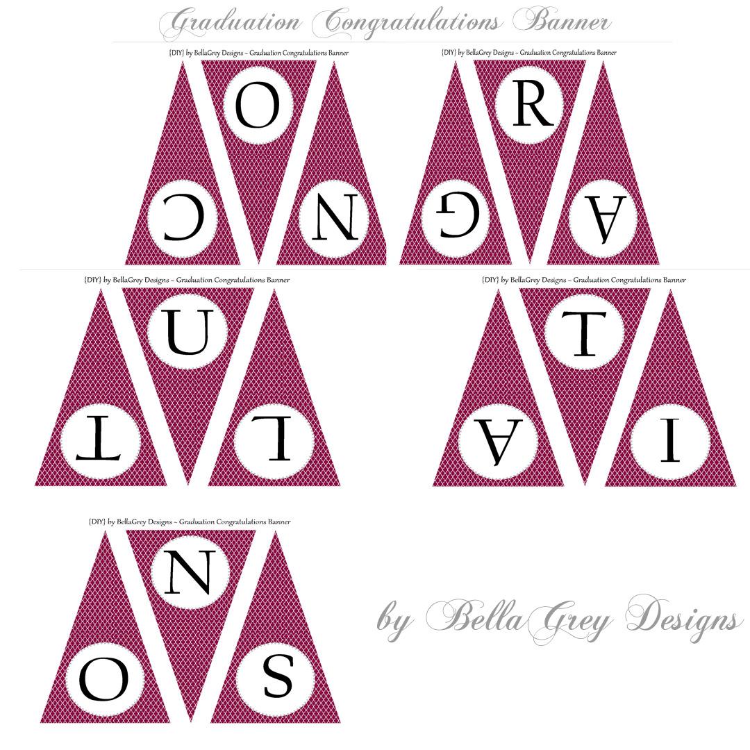 bellagrey designs april 2012