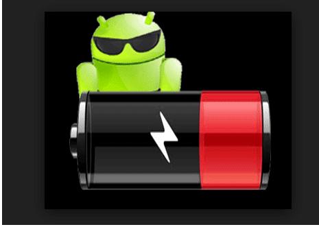 Begini Caranya Perpanjang Baterai Android 1