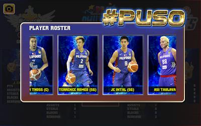 Philippine Slam! Basketball Mod Apk Unlocked all costume