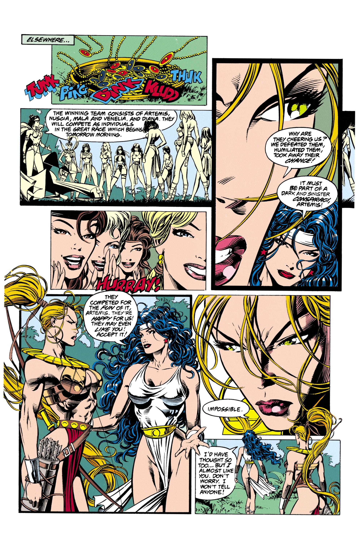 Read online Wonder Woman (1987) comic -  Issue #92 - 6