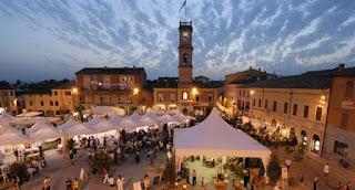 Feste Lugo di Romagna