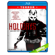 Holidays (2016) Full HD 1080p Audio Dual Latino-Ingles
