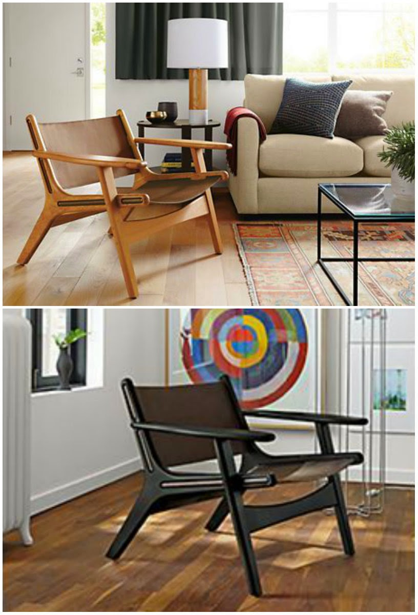 Lars Chair Giveaway