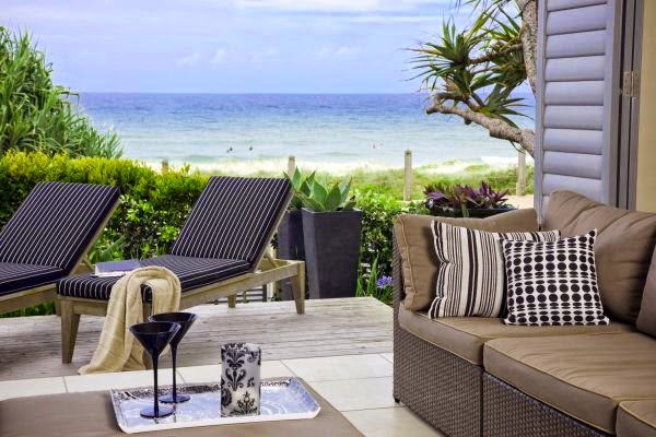 Modernized Restaurants and Villas of Cebu Philippines