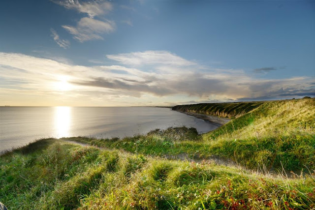 8 Favourite North East Coastal Family Walks durham heritage coast
