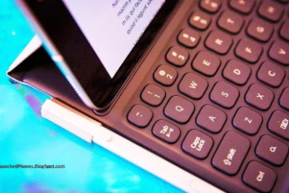 Samsung Galaxy Tab S3 ,Launched