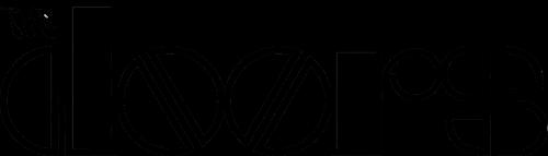 The Doorsのロゴマーク
