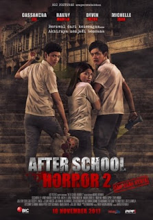 Download Film After School Horror 2 (2017) WEB-DL Full Movie Gratis