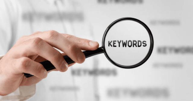 Begini Cara Menentukan Keyword Yang Berkualitas Untuk Menulis Artikel Pada Blog Anda