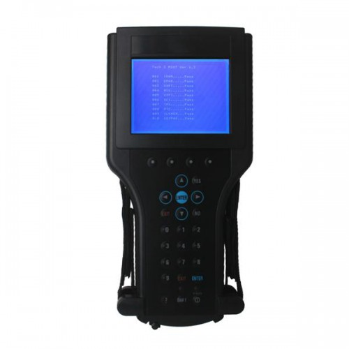 High quality GM Tech 2 scan tools with best price