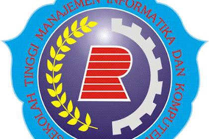 Pendaftaran Mahasiswa Baru (STMIK Rosma) 2021-2022