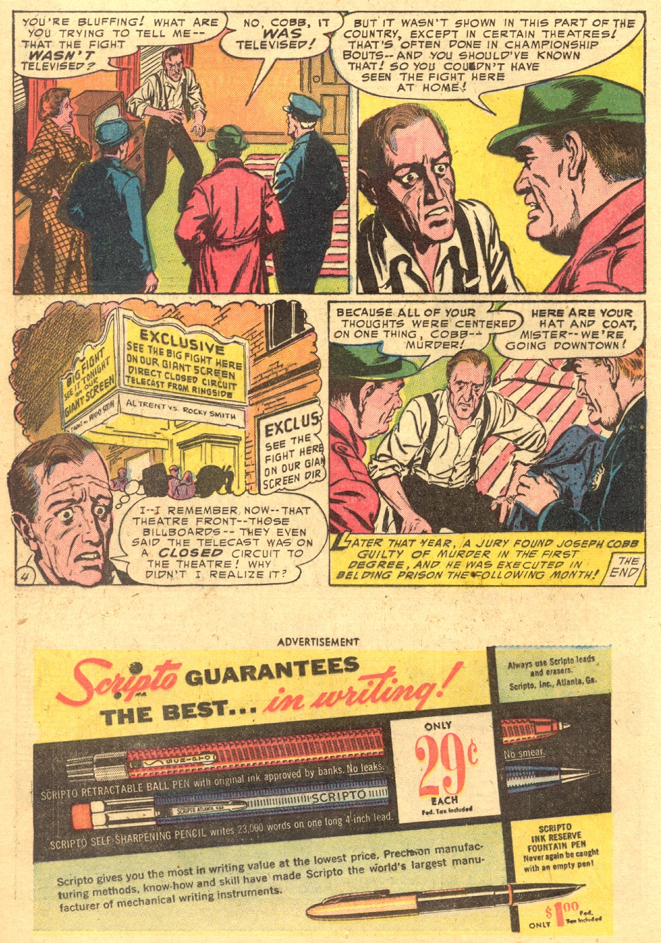 Read online World's Finest Comics comic -  Issue #70 - 20
