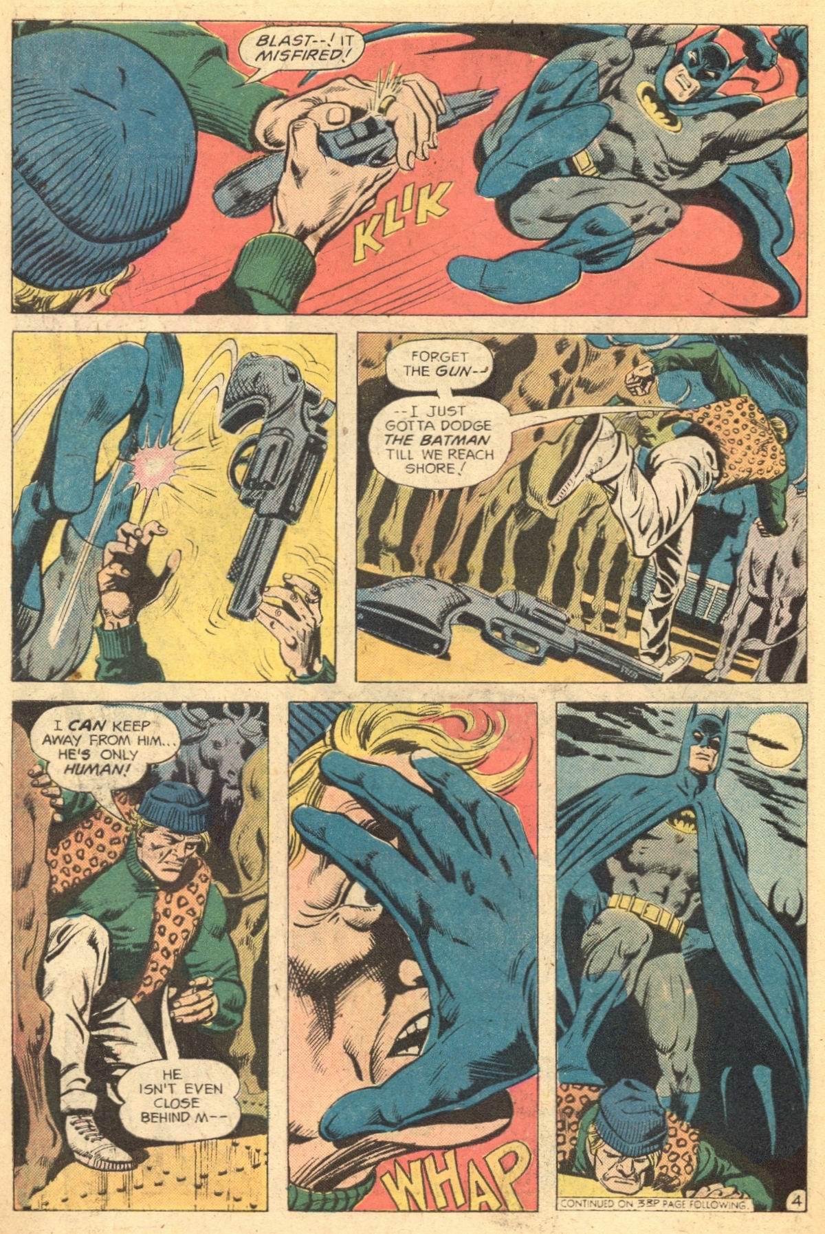 Detective Comics (1937) 449 Page 5
