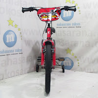 Sepeda Anak United Shark 18 Inci