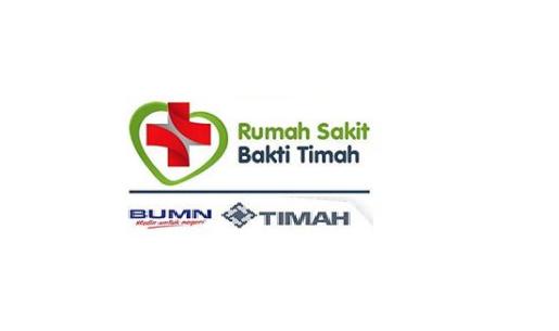 Rekrutmen Terbaru Rumah Sakit Bakti Timah (PT Timah Persero Group)