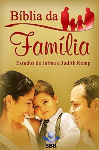 Bíblia da Família - Nova Tradução na Linguagem de Hoje