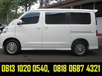 Jadwal Travel Bestrans Jakarta - Purwodadi PP