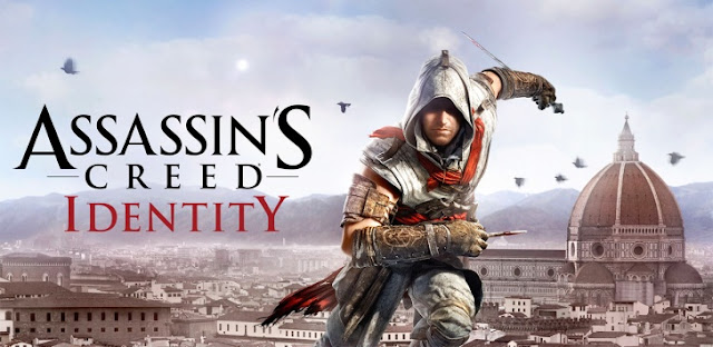 تحميل لعبه Assassin's Creed Identity قتل ب آر بي جي