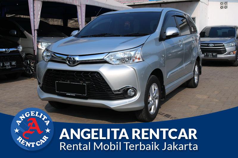Rental sewa mobil Jakarta