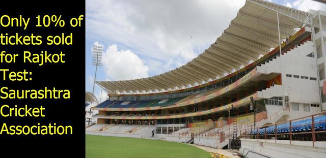 cricket association