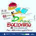 Pedal Solidário será realizado nos dias 17 e 18, em Ceilândia