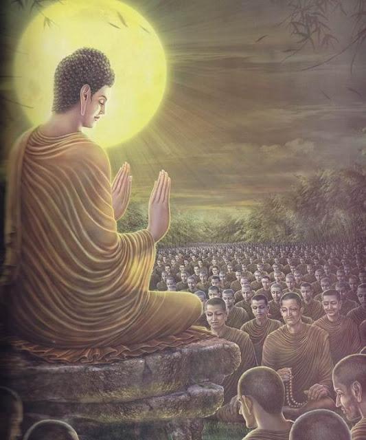 Đạo Phật Nguyên Thủy - Kinh Tăng Chi Bộ - Thuyết Pháp đúng Pháp