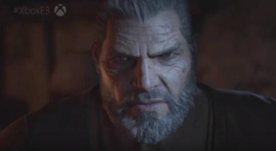 Gears of War 4 contará con la presencia de Marcus Fenix 1